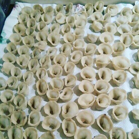 1 2 3  150 uszkaulepione monapolee idwita christmasiscoming traditionalfoodshellip