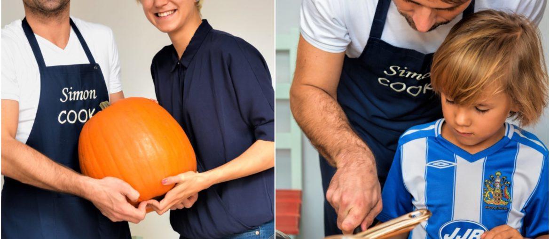 warsztaty kulinarne odżywiajmy się zdrowo simon cooks szymon czupkiewicz dorota silarska