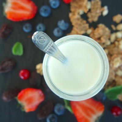 domowy jogurt simon cooks