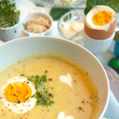 chrzanowa zupa krem simon cooks