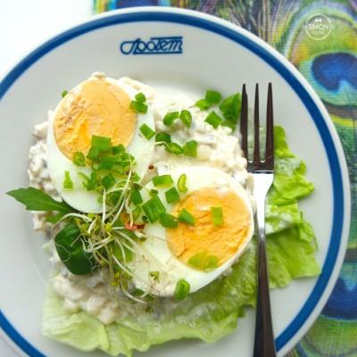 jajka z sosem tatarskim simon cooks