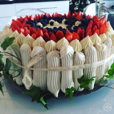 tort z bezą simon cooks szymon czupkiewicz masterchef torty cake