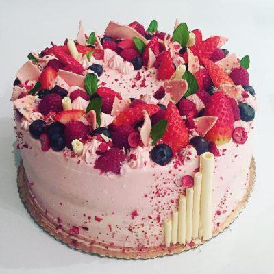 torty simon cooks naturalne torty cake weeding cake
