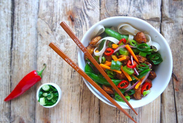 Kuchnia Azjatycka Simon Cooks